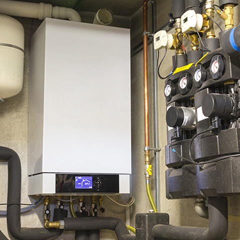 White Plains Boiler Services